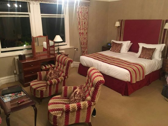 Lindeth Fell Country House: Stunning beautiful breathtaking accommodation x