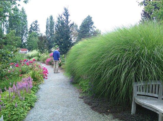 Bellevue Botanical Garden Bellevue Botanical Garden