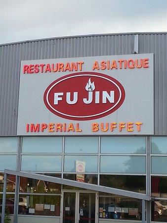 Lescar, France: Fujin