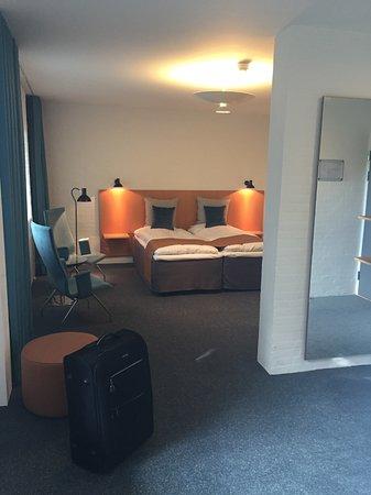 Foto de Frederik VI's Hotel