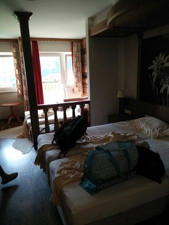 Hotel Eberl: IMG20160723081822_large.jpg