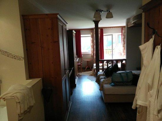 Hotel Eberl: IMG20160723081719_large.jpg
