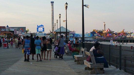 Seaside Heights, NJ: 20160717_193820_large.jpg