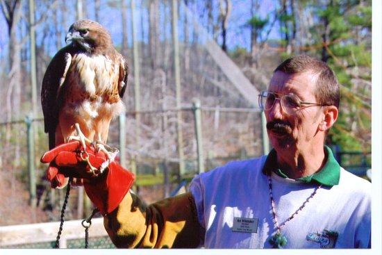 Newport News, VA: live animal shows at VLM