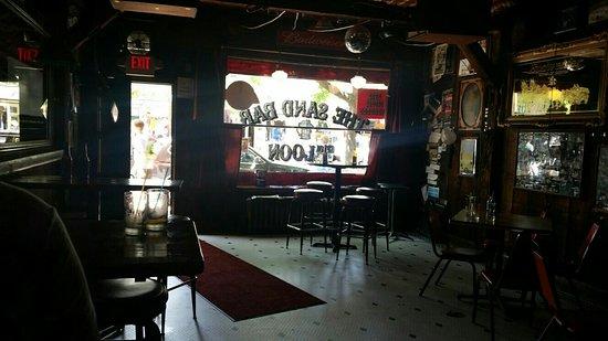 Saugatuck, MI: Old fashioned and enjoyable!