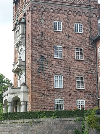 Eslöv, Suécia: Trolls Family crest