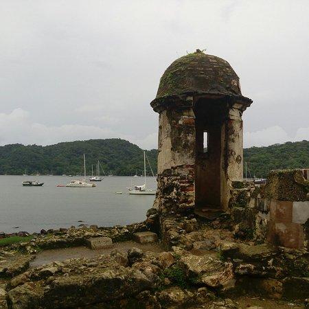 Portobelo.provincia de Colon