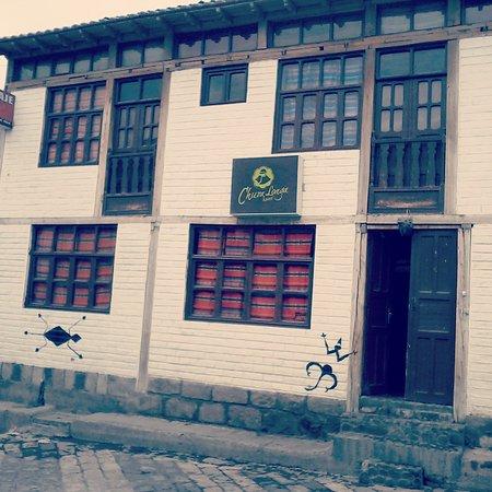 Chuza Longa Home