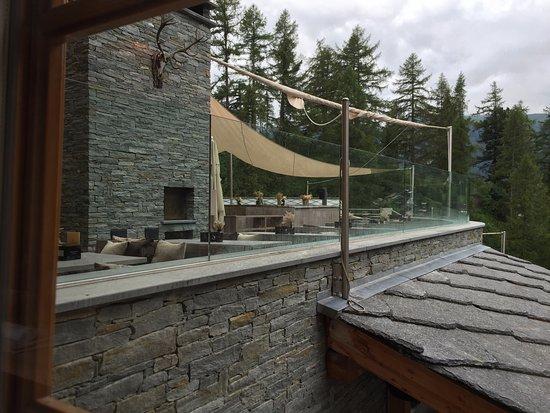 Foto de CERVO Zermatt