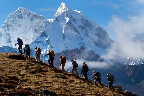 Huayhuash Expeditions
