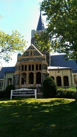 新澤西州萨米特: Reeves-Reed Arboretum