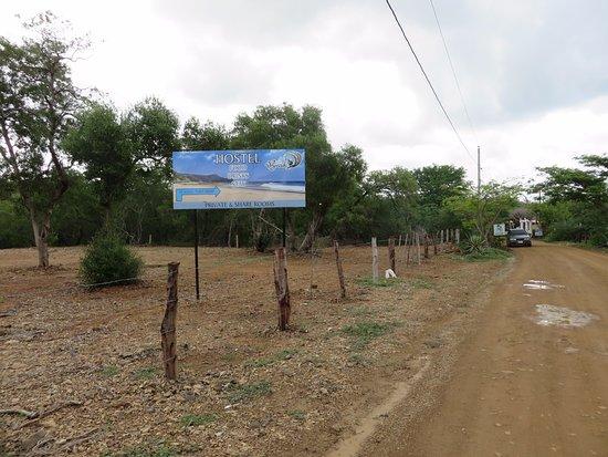 Popoyo, Nikaragua: on your way to the Hostel