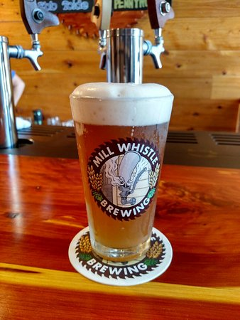 Mill Whistle Brewing