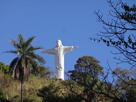 Parque Turistico Do Cristo Redentor