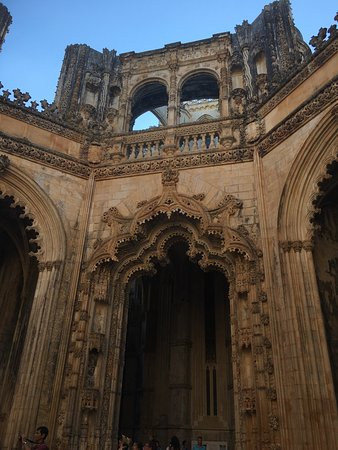 Batalha, Portugal: photo6.jpg