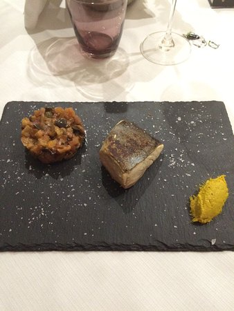 Portomaggiore, Italien: Ottimi piatti
