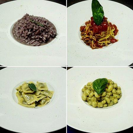 Canelli, İtalya: Osteria d'la sternia
