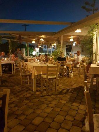 Best Restaurants In Troulos Skiathos