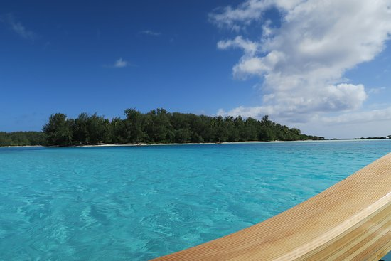 Moorea, French Polynesia: Island