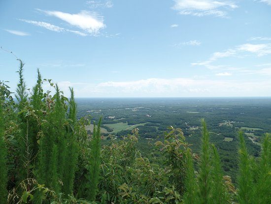 Mount Airy, Carolina del Norte: another view