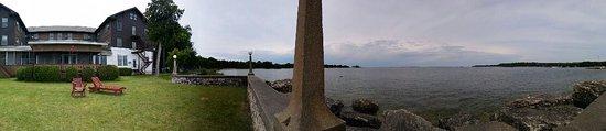 Egg Harbor, Ουισκόνσιν: 20160710_125155_Pano_large.jpg