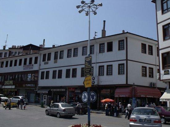 Beypazari, Turcja: DSCF0280_large.jpg
