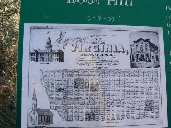 Foto de Virginia City