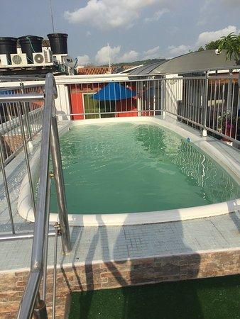 Hotel 3 Banderas: photo1.jpg
