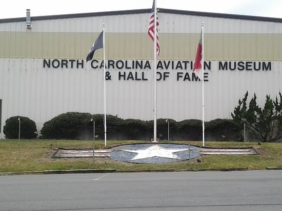 Asheboro, Carolina del Norte: North Carolina Aviation museum