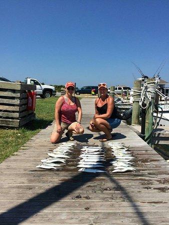 Fish n Fool Charters & Fisheries