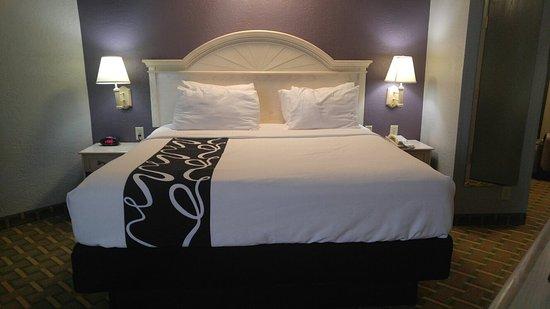 La Quinta Inn & Suites Memphis East-Sycamore View : Cozy