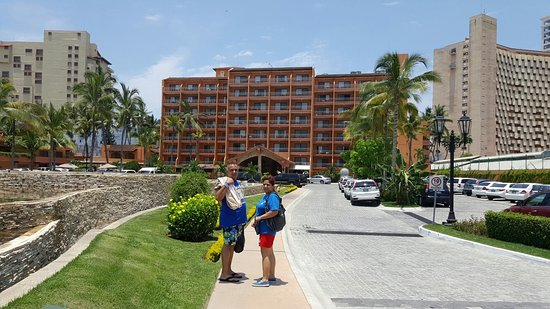 Villa del Palmar Beach Resort & Spa: 20160719_114526_large.jpg