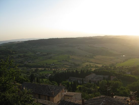 Montepulciano Image