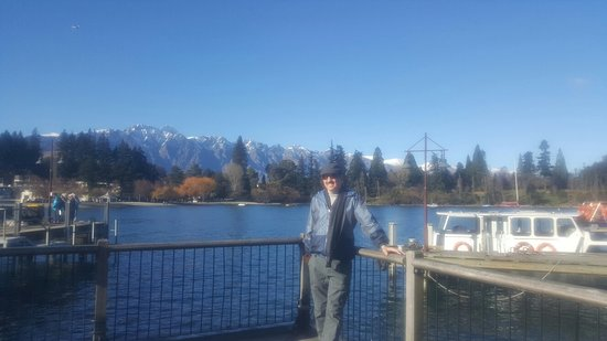 Heritage Queenstown: 20160705_122714_large.jpg