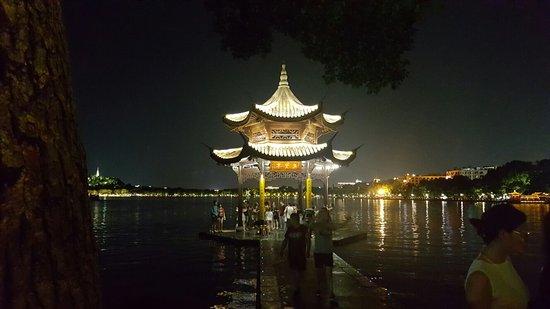 West Lake (Xi Hu): 20160722_051403_large.jpg