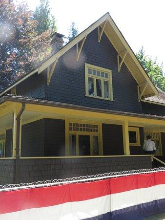 Burnaby Village Museum photos