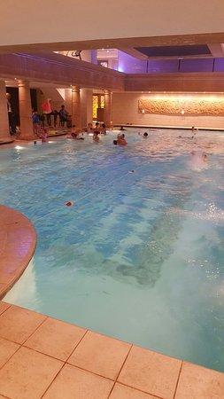 Radisson Blu Martinez Hotel, Beirut: 20160714_113147_large.jpg
