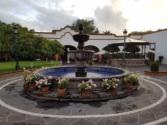 Hotel Hacienda La Venta Foto
