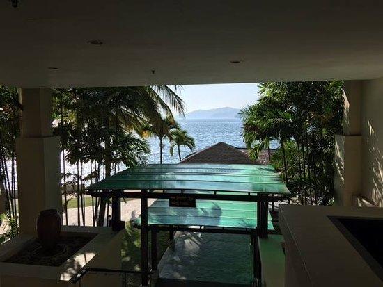 Sutera Harbour Resort (The Pacific Sutera & The Magellan Sutera): Views are great