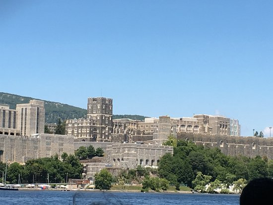 Peekskill, NY: West Point