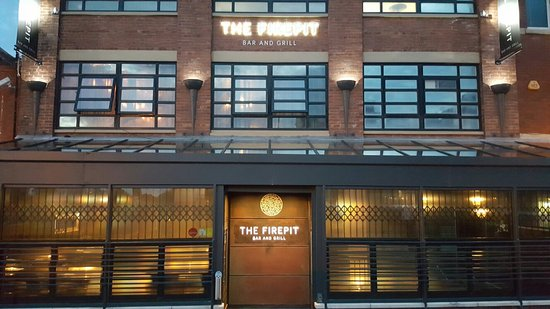 - The Firepit - Picture Of The Firepit, Southport - TripAdvisor