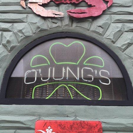 O'jung's Tavern