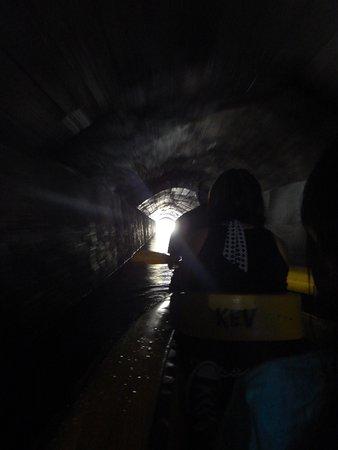 Hawi, Hawaï: Flume Tunnel