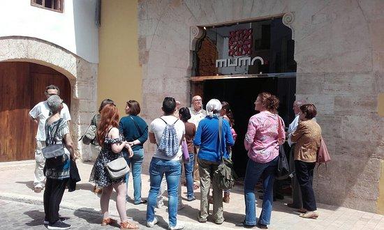 MUMA Museu Municipal d'Alzira
