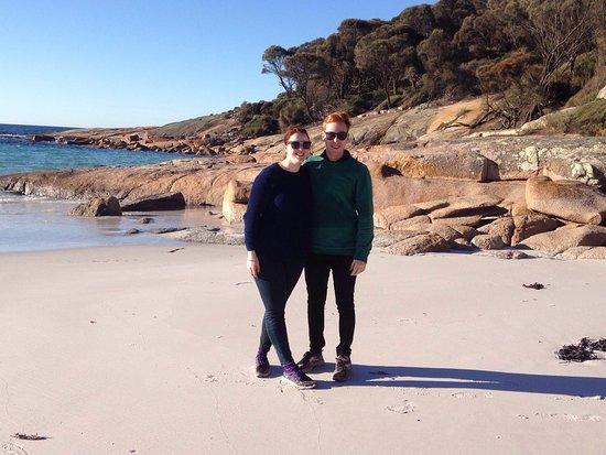 Coles Bay, ออสเตรเลีย: photo2.jpg
