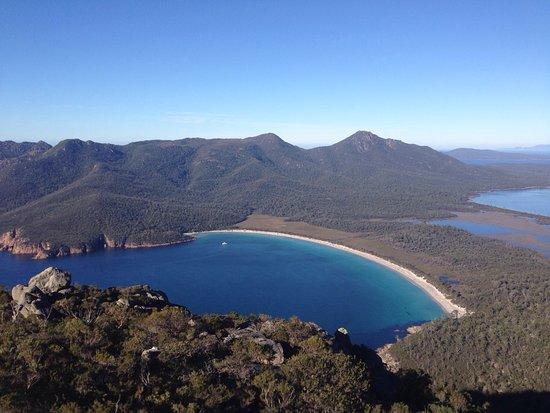 Coles Bay, ออสเตรเลีย: photo1.jpg
