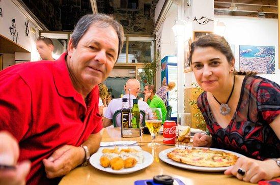 Restaurante restaurante la marina en manacor con cocina - Restaurante entrevins valencia ...