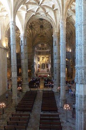 Santa Maria de Belem Church