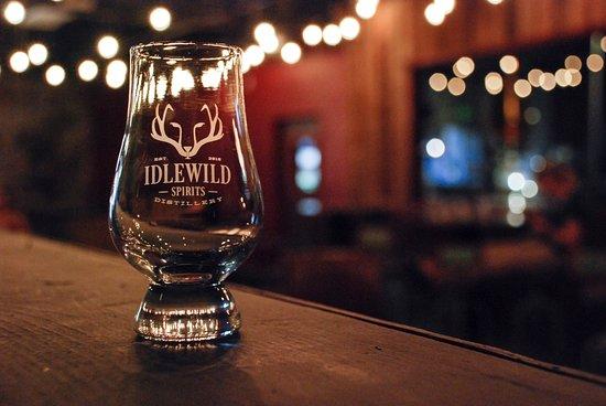 Idlewild Spirits Distillery