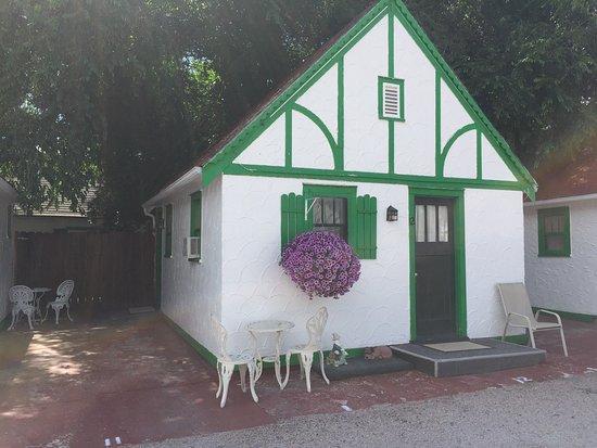 Chalet Motel: photo0.jpg